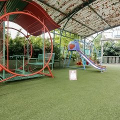 Отель Nida Rooms Srinakarin Rama Suan Luang детские мероприятия фото 2