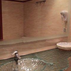 Отель Blaucel - Blanes Бланес ванная