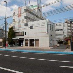 Hotel Stage Такаиси фото 2