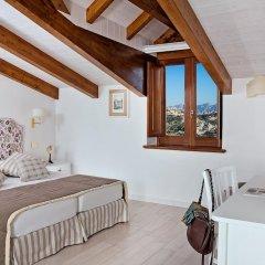 Отель Villa Maria Амальфи комната для гостей фото 3