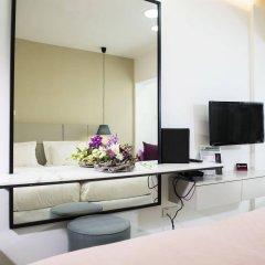 Отель NAPA MERMAID удобства в номере