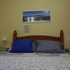 Отель Casas Lomas комната для гостей
