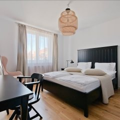 Апартаменты Imperial Apartments - Capitan Сопот удобства в номере