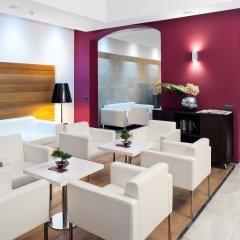 Отель Catalonia Port Испания, Барселона - отзывы, цены и фото номеров - забронировать отель Catalonia Port онлайн интерьер отеля фото 2