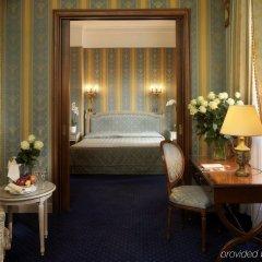Hotel De La Ville спа фото 2