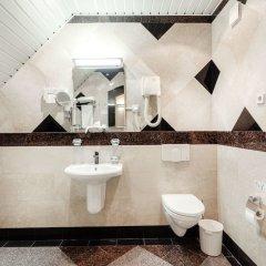 Апартаменты Atrium Suites ванная фото 2