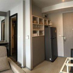 Апартаменты 6th Avenue Phuket Apartments комната для гостей фото 5