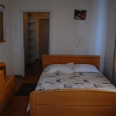 Гостиница Харьков сейф в номере