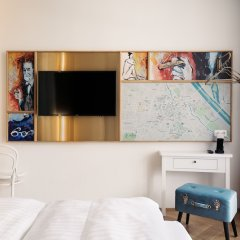 Отель Shani Salon Вена удобства в номере
