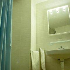 Отель Parc Испания, Курорт Росес - отзывы, цены и фото номеров - забронировать отель Parc онлайн ванная фото 2