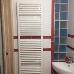 Отель La Casa sul Mare Монтезильвано ванная
