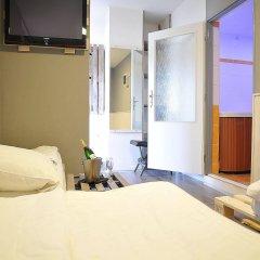Отель Free Zone-Hostel Praha Чехия, Прага - отзывы, цены и фото номеров - забронировать отель Free Zone-Hostel Praha онлайн комната для гостей фото 2