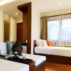 Azumi Villa Hotel комната для гостей фото 4
