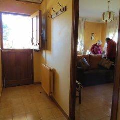 Отель Casa Rural La Conejera комната для гостей