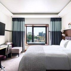 Отель The Ritz-Carlton, Seoul комната для гостей фото 2