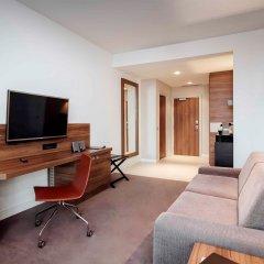 Гостиница Pullman Sochi Centre в Сочи 7 отзывов об отеле, цены и фото номеров - забронировать гостиницу Pullman Sochi Centre онлайн комната для гостей фото 5