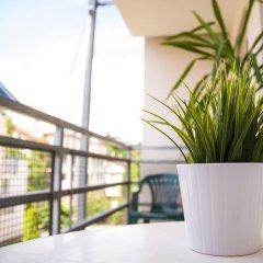 Отель Little Home - Torino балкон