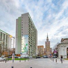 Отель Little Home-Blue Sky 63 Польша, Варшава - отзывы, цены и фото номеров - забронировать отель Little Home-Blue Sky 63 онлайн