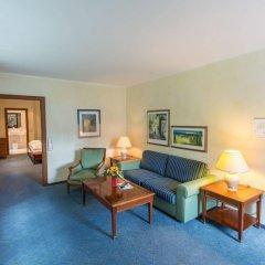 Romantik Hotel Stryckhaus комната для гостей фото 3