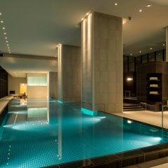 Отель Andaz Tokyo Toranomon Hills - a concept by Hyatt Япония, Токио - 1 отзыв об отеле, цены и фото номеров - забронировать отель Andaz Tokyo Toranomon Hills - a concept by Hyatt онлайн бассейн