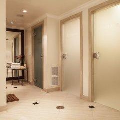 Отель Beverly Hills Plaza Hotel США, Лос-Анджелес - отзывы, цены и фото номеров - забронировать отель Beverly Hills Plaza Hotel онлайн интерьер отеля фото 3