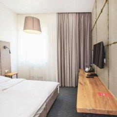 Honey bridge Hotel комната для гостей