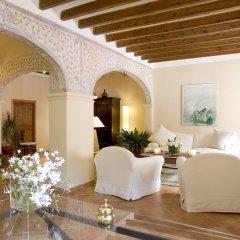 Отель Nord Испания, Эстелленс - отзывы, цены и фото номеров - забронировать отель Nord онлайн интерьер отеля
