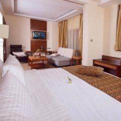 Отель Sun and Sands Downtown Hotel ОАЭ, Дубай - отзывы, цены и фото номеров - забронировать отель Sun and Sands Downtown Hotel онлайн комната для гостей
