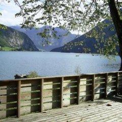 Отель Mindresunde Camping фото 7