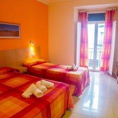 Отель Hostal INTER Puerta del Sol комната для гостей