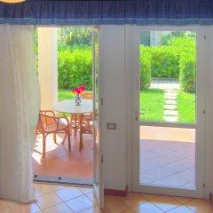 Отель Residence I Giardini Del Conero Италия, Порто Реканати - отзывы, цены и фото номеров - забронировать отель Residence I Giardini Del Conero онлайн комната для гостей фото 4