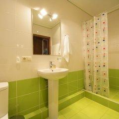 Гостиница Vorontsov Appartments ванная фото 2