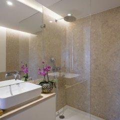 Отель Residentas Aurea Лиссабон ванная