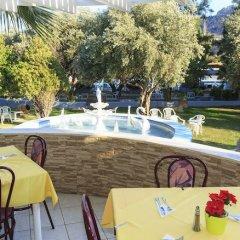 Golden Odyssey Hotel - All Inclusive балкон