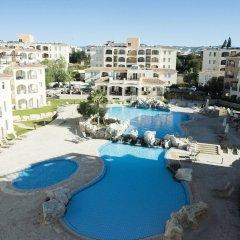 Отель St. Nicolas Elegant Residence бассейн фото 2