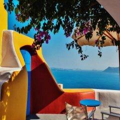 Отель Chroma Suites Греция, Остров Санторини - отзывы, цены и фото номеров - забронировать отель Chroma Suites онлайн питание
