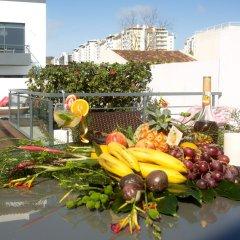 Отель Ana'S Place Понта-Делгада балкон