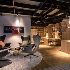 Отель Quality Hotel Residence Норвегия, Санднес - отзывы, цены и фото номеров - забронировать отель Quality Hotel Residence онлайн интерьер отеля фото 2