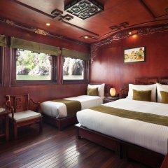 Отель Halong Royal Palace Cruise детские мероприятия