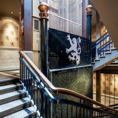 Отель ABode Glasgow Великобритания, Глазго - отзывы, цены и фото номеров - забронировать отель ABode Glasgow онлайн интерьер отеля фото 2