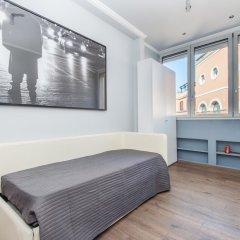 Отель Barberini Enchanting Terrace Apartment Италия, Рим - отзывы, цены и фото номеров - забронировать отель Barberini Enchanting Terrace Apartment онлайн комната для гостей фото 4