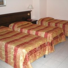 Hotel Villa Delle Rose Ористано комната для гостей