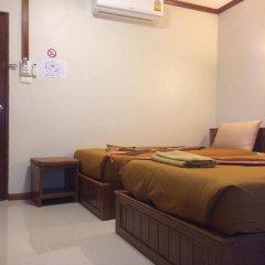 Отель Rachada Place комната для гостей фото 3