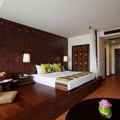 Отель Aquamarine Resort & Villa комната для гостей фото 2