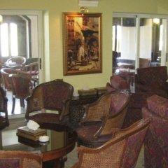 Отель Marmara Hotel Иордания, Амман - отзывы, цены и фото номеров - забронировать отель Marmara Hotel онлайн интерьер отеля фото 3