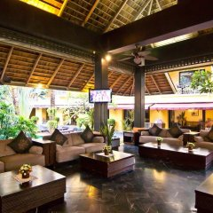 Отель Mantra Pura Resort Pattaya интерьер отеля фото 3