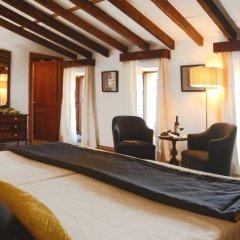Отель Protur Residencia Son Floriana интерьер отеля фото 3