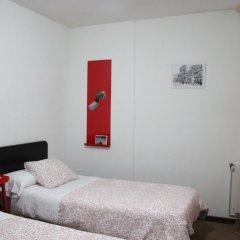 Отель Pension Las Rias комната для гостей фото 5