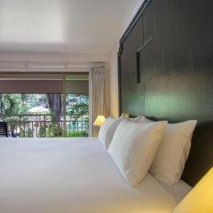 Отель Chanalai Flora Resort, Kata Beach 4* Стандартный номер разные типы кроватей