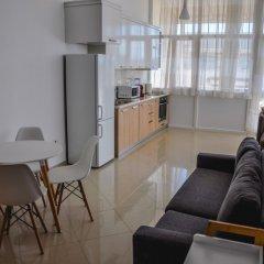 Отель Suite AIOALBANIA Trilo Bibagni Тирана интерьер отеля